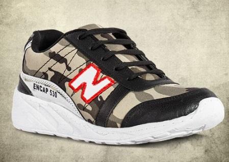 کفش ارتشی New Balance مدل Encap 530