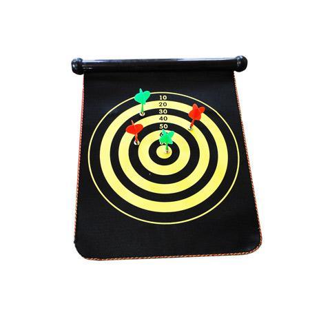 دارت با صفحه مغناطیسی magnet dartboard
