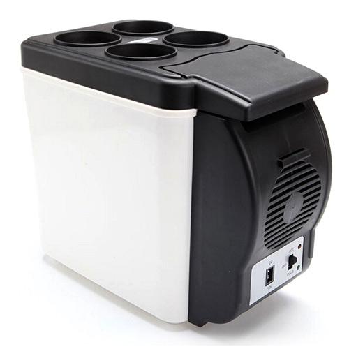 یخچال و گرم كن فندكی ماشین