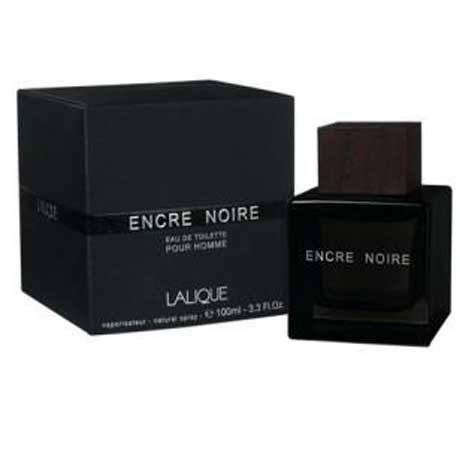 ادکلن لالیک مشکی Lalique Encre Noire مردانه