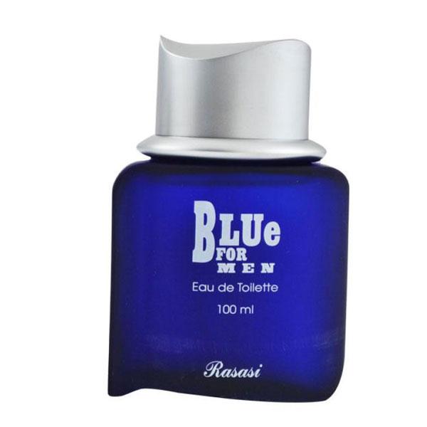 ادکلن مردانه خنک بلو فور من Blue For Men