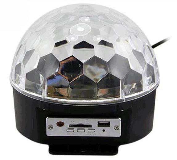 دستگاه رقص نور پروژکتوری LED