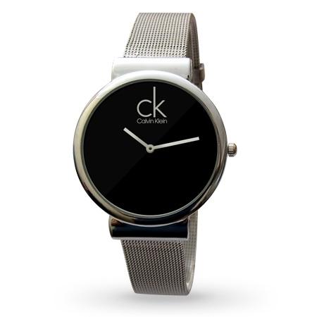 ساعت مچی CK طرح Silver