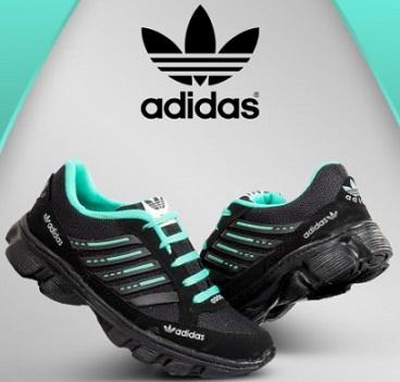 کفش Adidas مدل Henry