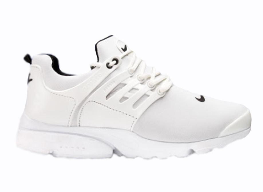 کفش مردانه NIKE مدل perso (سفید)