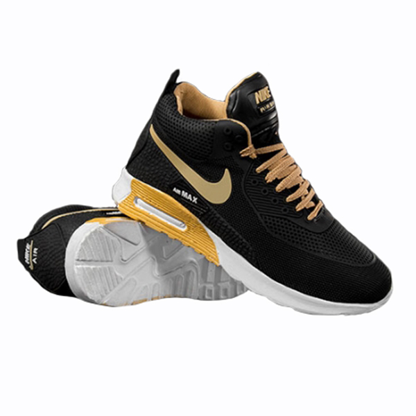 کفش ساق دار Nike مدل Odek (مشکی)