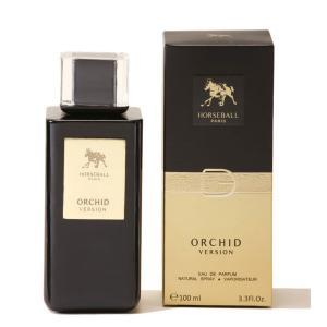 عطر و ادکلن زنانه HORSEBALL ORCHID VERSION WOMAN EDP
