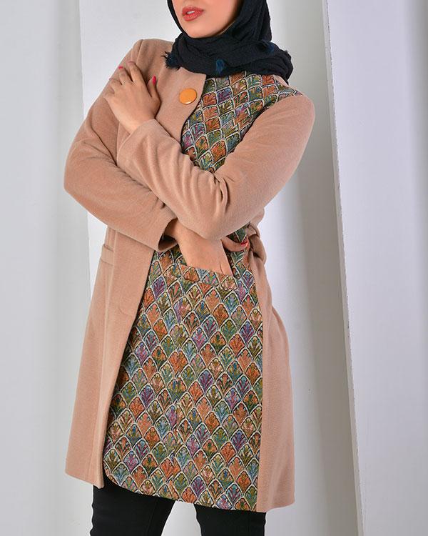 لیست قیمت دوخت لباس زنانه پالتو زنانه فوتر - لیست کالا
