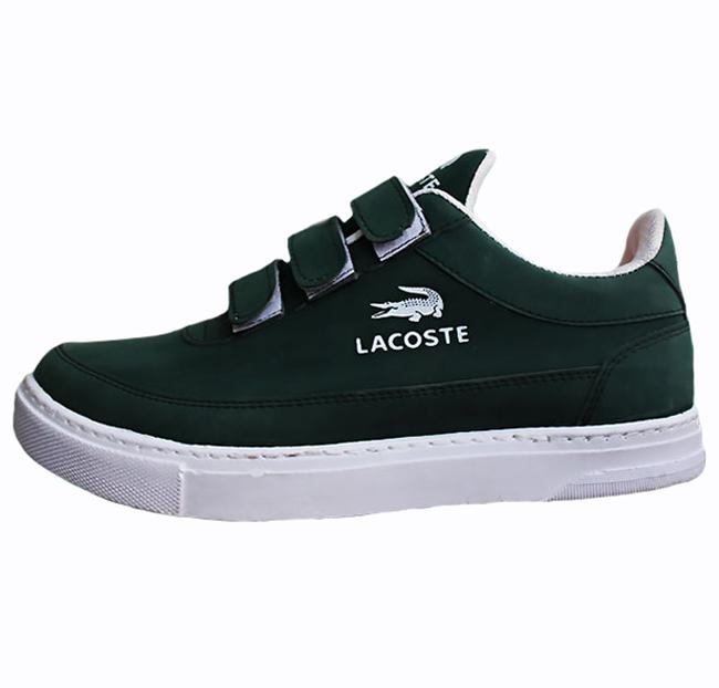 کفش مردانه Lacoste (سبز)