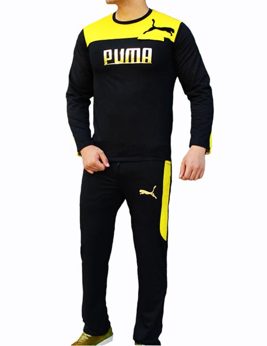 ست بلوز و شلوار PUMA مدل Banny