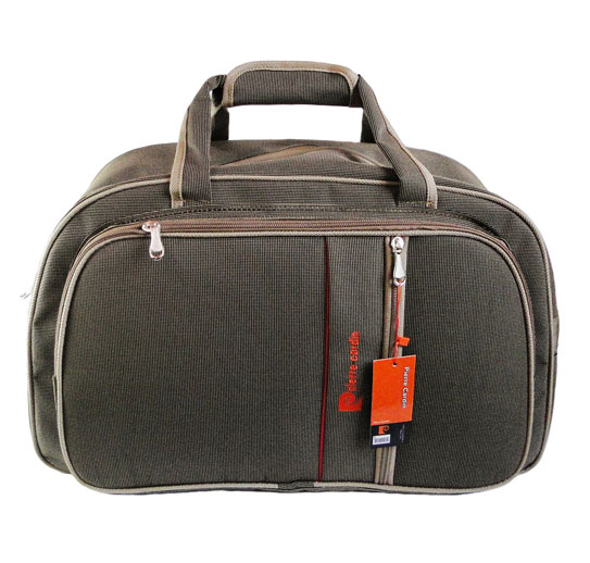 کیف دستی مسافرتی پیر کاردین pierre cardin