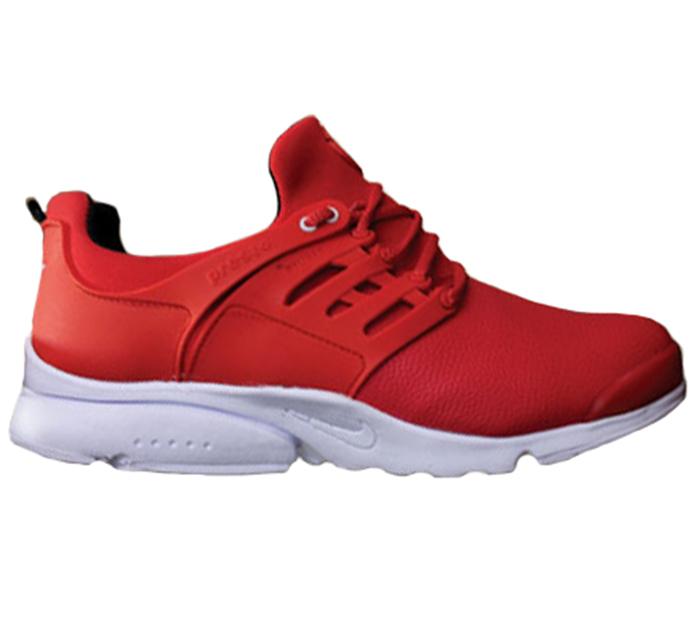 کفش مردانه NIKE مدل perso (قرمز)