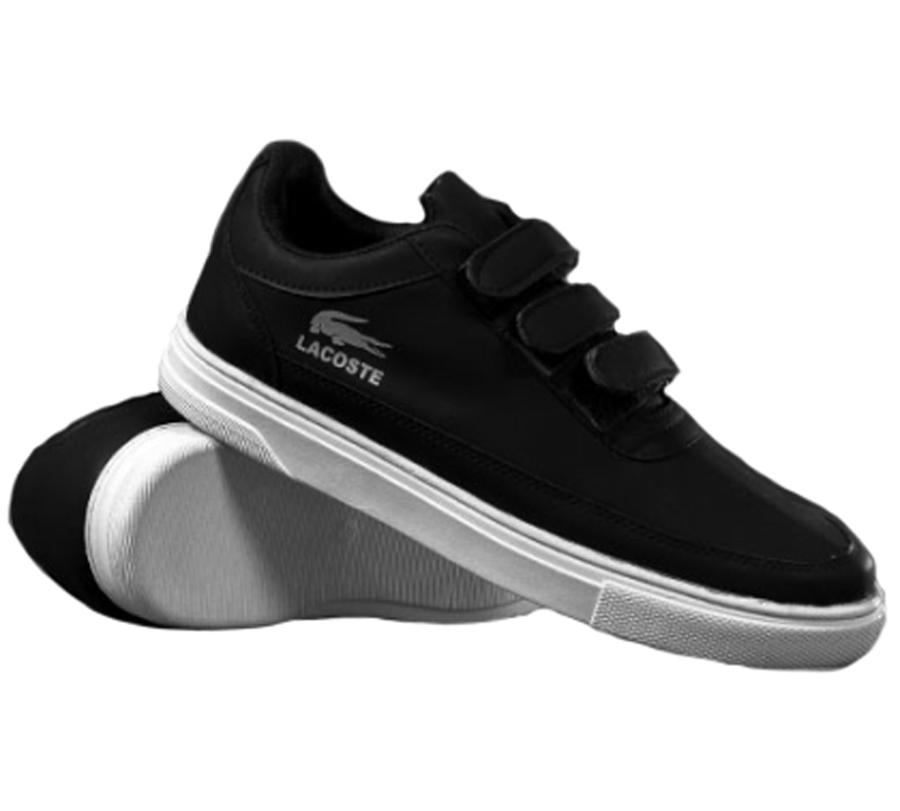 کفش مردانه Lacoste مدل Balten (مشکی)