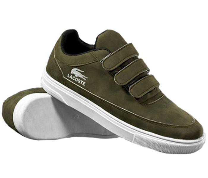 کفش مردانه Lacoste مدل Balten (سبز)