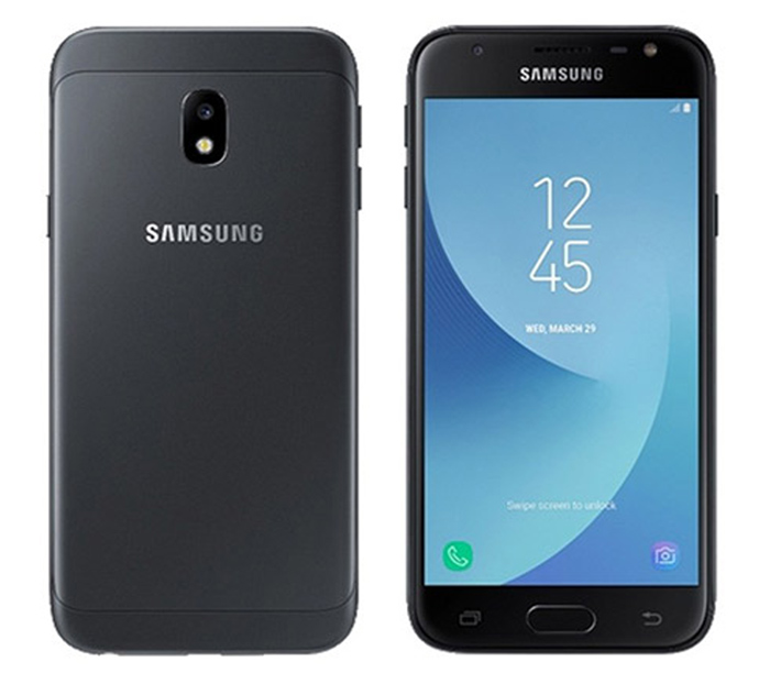 گوشی سامسونگ Galaxy J3 Pro مدل 16 گیگابایت دو سیم کارت - Samsung Galaxy J3 Pro SM-J330F Dual SIM 16GB