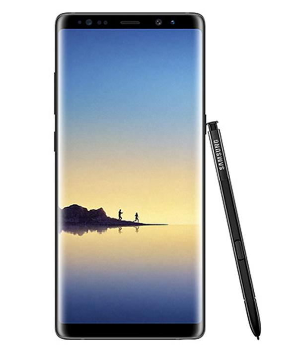 گوشی سامسونگ Galaxy Note 8 مدل 64 گیگابایت دو سیم کارت - Samsung Galaxy Note 8 Dual SIM 64GB
