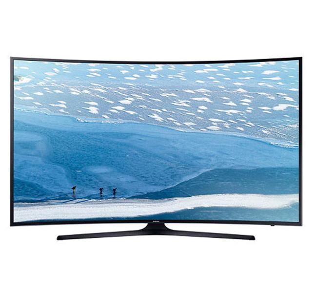 تلویزیون سامسونگ 55K6500 ال ای دی 55 اینچ