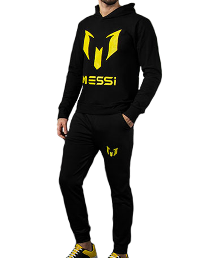 ست سویشرت و شلوار Messi
