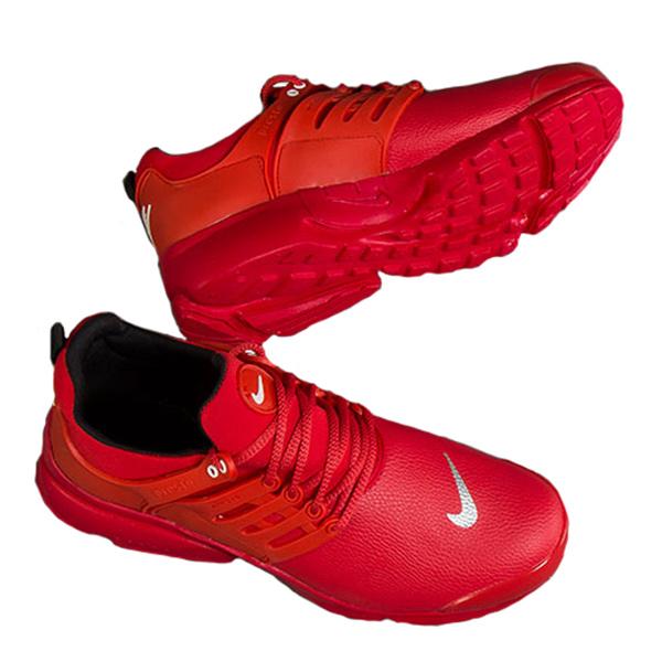 کفش مردانه Nike مدل Dinoga (قرمز)