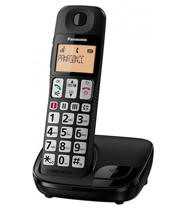 تلفن بی سیم و رومیزی پاناسونیک KX-TGE110
