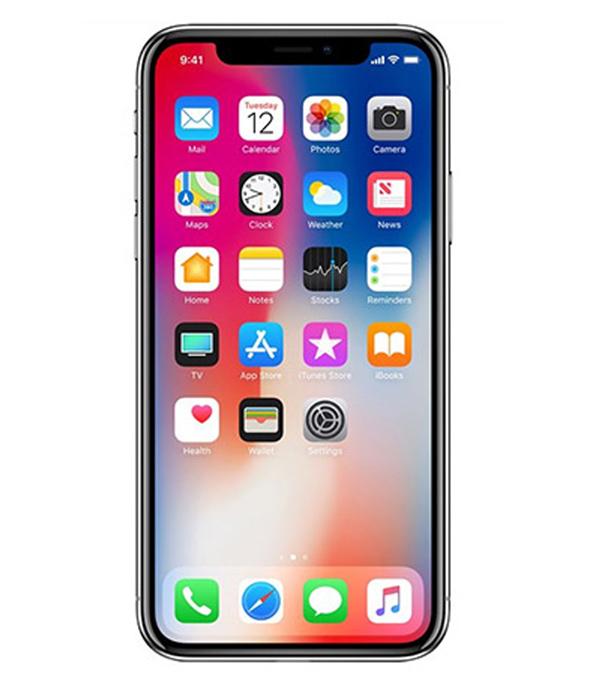 گوشی آیفون ایکس - 64 گیگابایت - Apple iPhone X 64GB