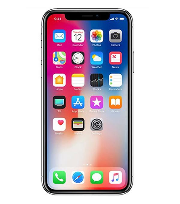 گوشی آیفون ایکس - 256 گیگابایت - Apple iPhone X 256GB