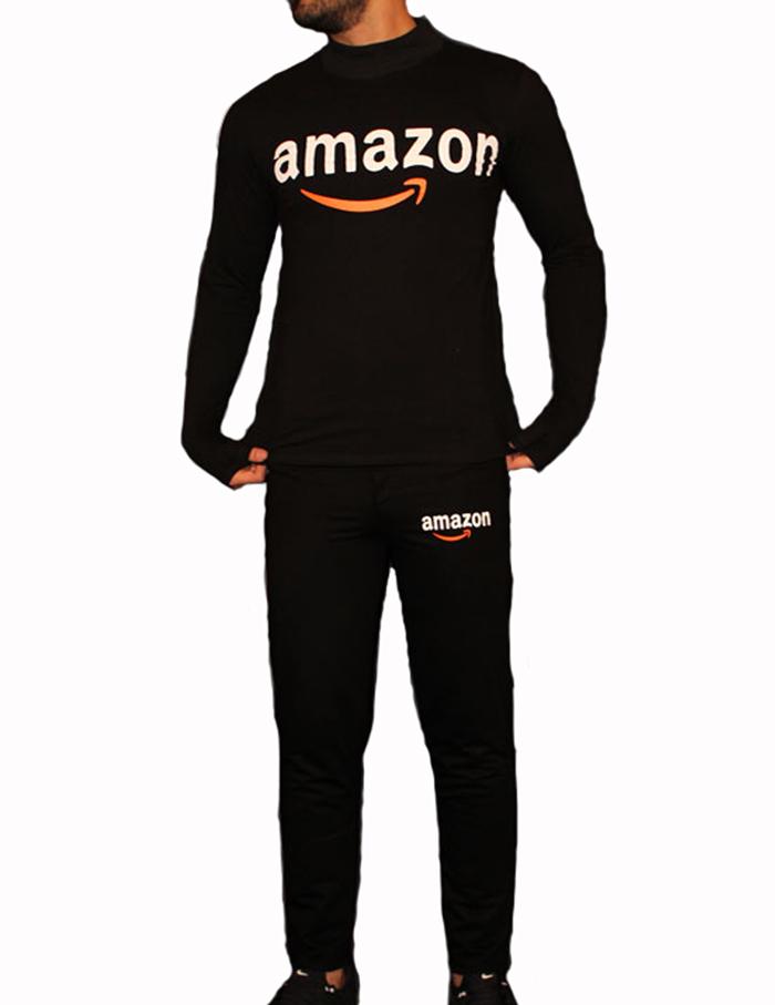 ست سویشرت و شلوار مدل Amazon