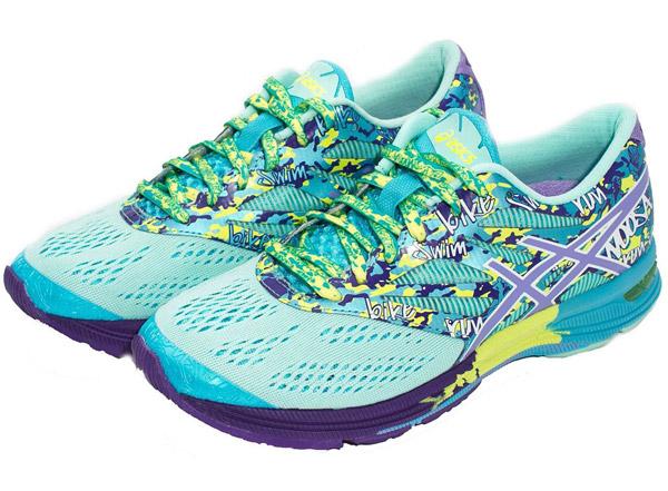 کفش ورزشی دخترانه اسیکس Asics - Gel NOOSA TRI 10