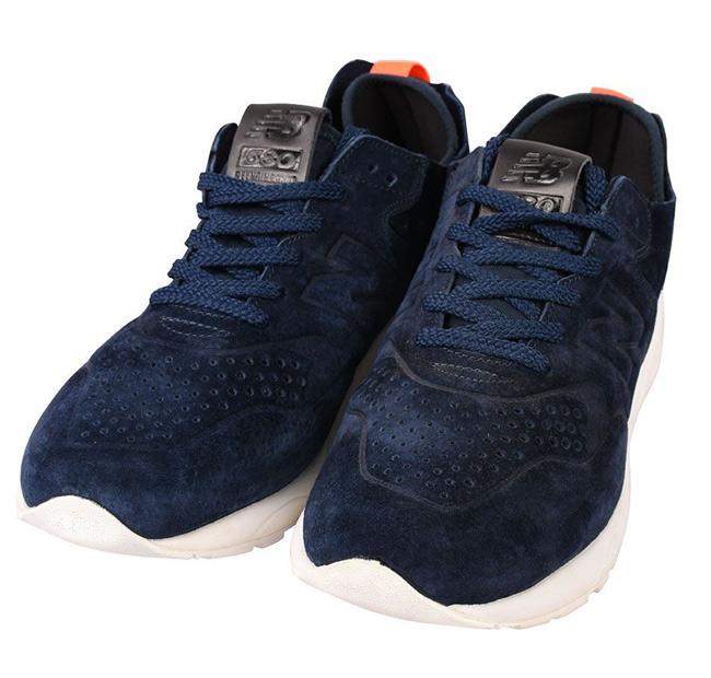 کفش ورزشی مردانه نیو بالانس Re engineered 580 New Balance