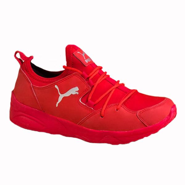 کفش مردانه Puma مدل Verno (قرمز)