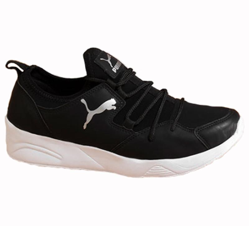 کفش مردانه Puma مدل Verno (مشکی)