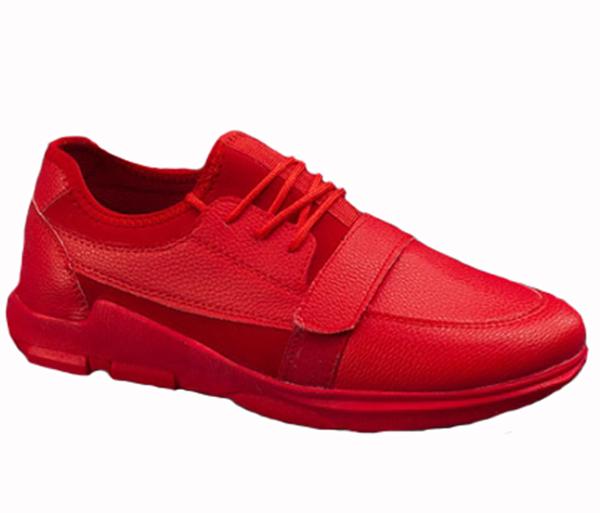 کفش مردانه Margara (قرمز)