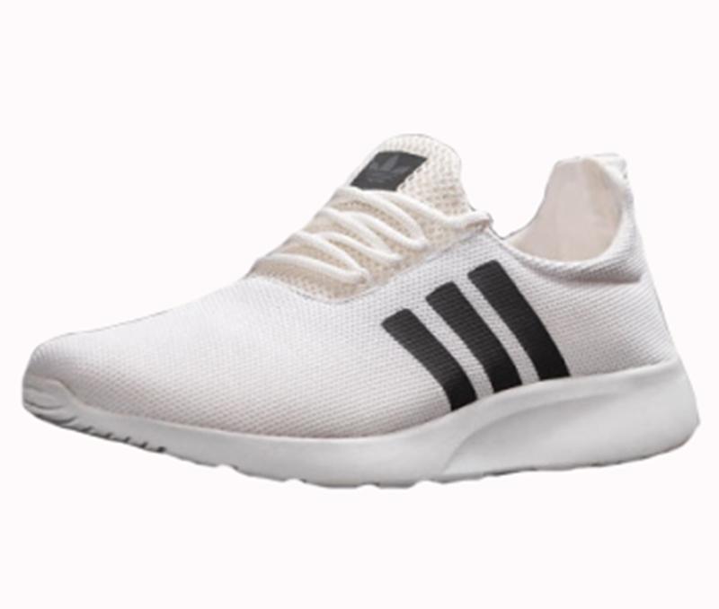 کفش مردانه Adidas مدل Herba (سفید)