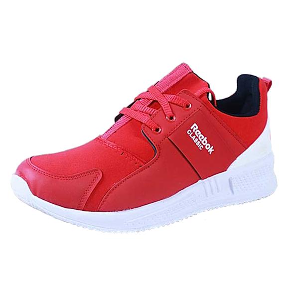 کفش مردانه Reebok مدل CLASSIC (قرمز)