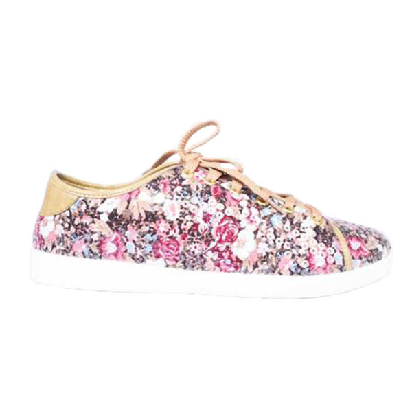 کفش اسپرت زنانه شکوفه