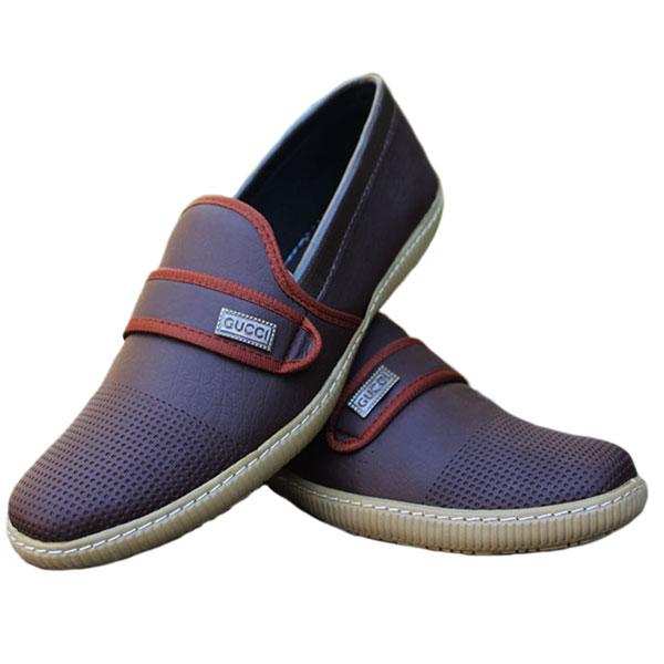 کفش مردانه Gucci مدل Robin