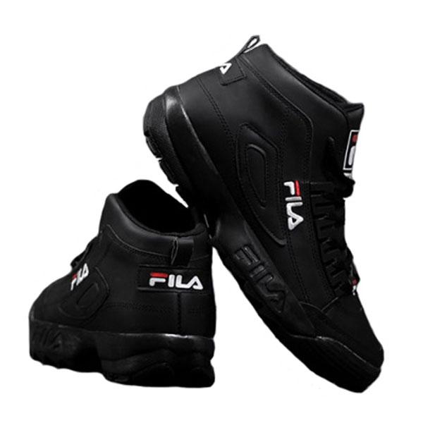 کفش ساقدار مردانه Fila مدل F1309
