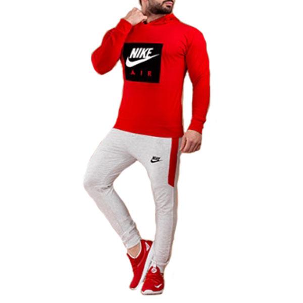 ست سویشرت و شلوار مردانه Nike مدل M5363