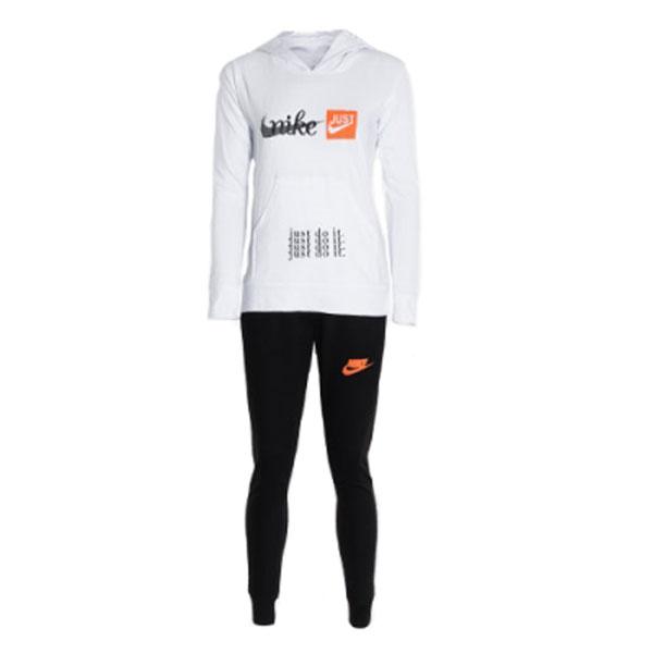 ست سویشرت و شلوار زنانه Nike مدل B8699