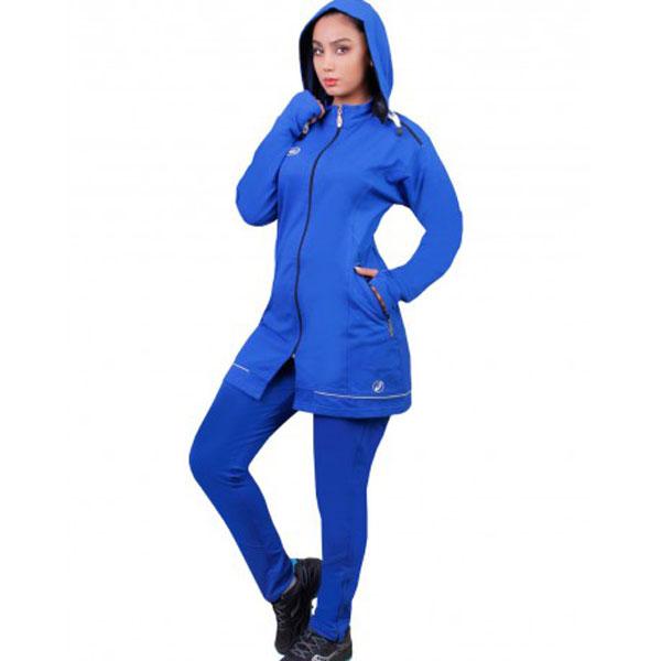 گرمکن شلوار زنانه آسیکس Asics مدل sdq325