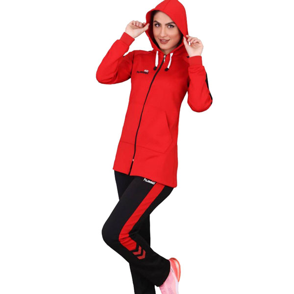 گرمکن شلوار زنانه مدل Hummel R