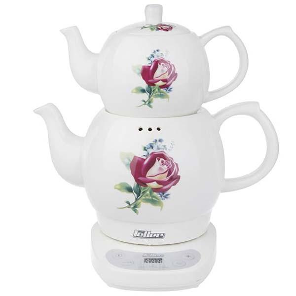 چای ساز فلر مدل Feller TS112-01